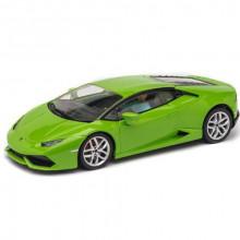 Lamborghini Huracan LP610-4 Green