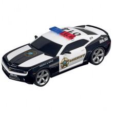 Chevrolet Camaro Sheriff