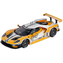 Ford GT Race Car n.2