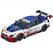 BMW M6 GT3 Team RLL n.25