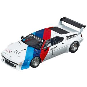 BMW M1 Procar Andretti n.01