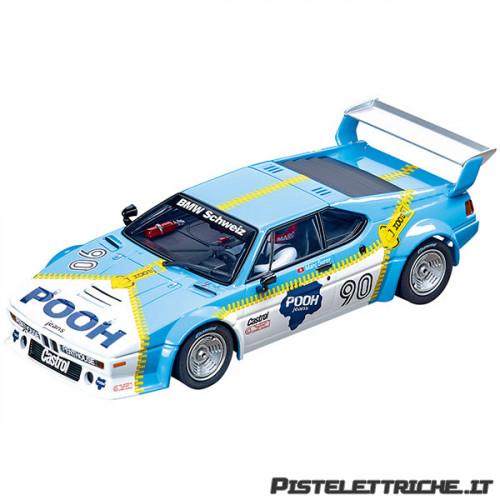 BMW M1 Procar Norisring 1980 Sauber Racing n.90