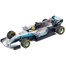 Mercedes F1 W08 EQ Power+ L.Hamilton n.44