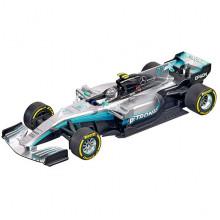 Mercedes F1 W08 EQ Power+ V.Bottas n.77