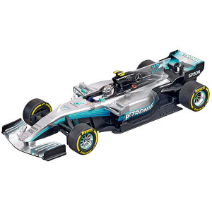 Mercedes F1 W08 EQ Power+ V.Bottas n.77