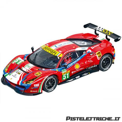 Ferrari 488 GT3 AF Corse n.51