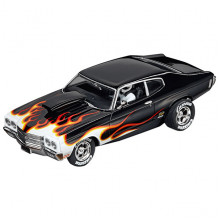 Chevrolet Chevelle SS 454 Super Stocker II