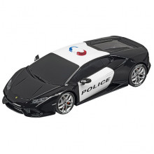 Lamborghini Huracan LP610-4 Police