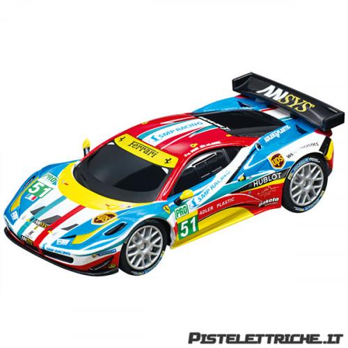 Ferrari 458 Italia GT2 AF Corse n.51