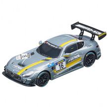 Mercedes AMG GT3 n.16