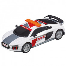 Audi R8 V10 Plus Safety Car