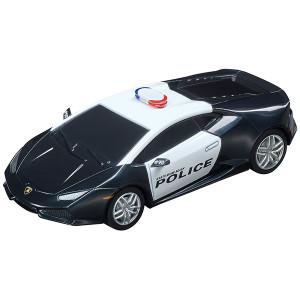 Lamborghini Huracan LP610-4 Miami Police