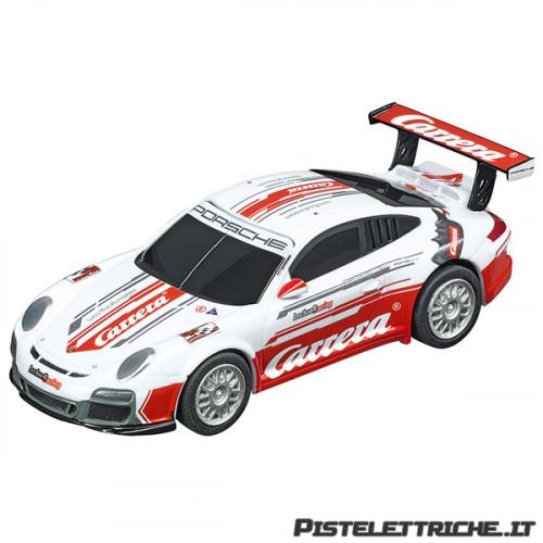 Porsche GT3 RSR Lechner Racing Carrera Race Taxi