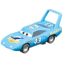Disney/Pixar Cars Strip The King Weathers