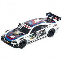 BMW M4 DTM T.Blomqvist n.31