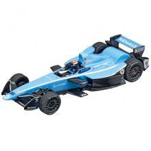 Formula E Renault e.dams S.Buemi n.9