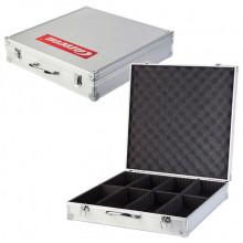Valigetta in Alluminio per Modelli in Scala 1:24